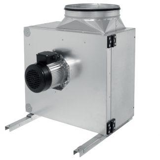 Ventilátorok és hővisszanyerők